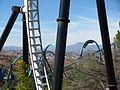 Full Throttle at Six Flags Magic Mountain (13208603393).jpg