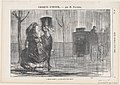 Full again... I think they are doing this on purpose!, from 'Winter sketches,' published in Le Journal pour Rire, December 3, 1864 MET DP877192.jpg