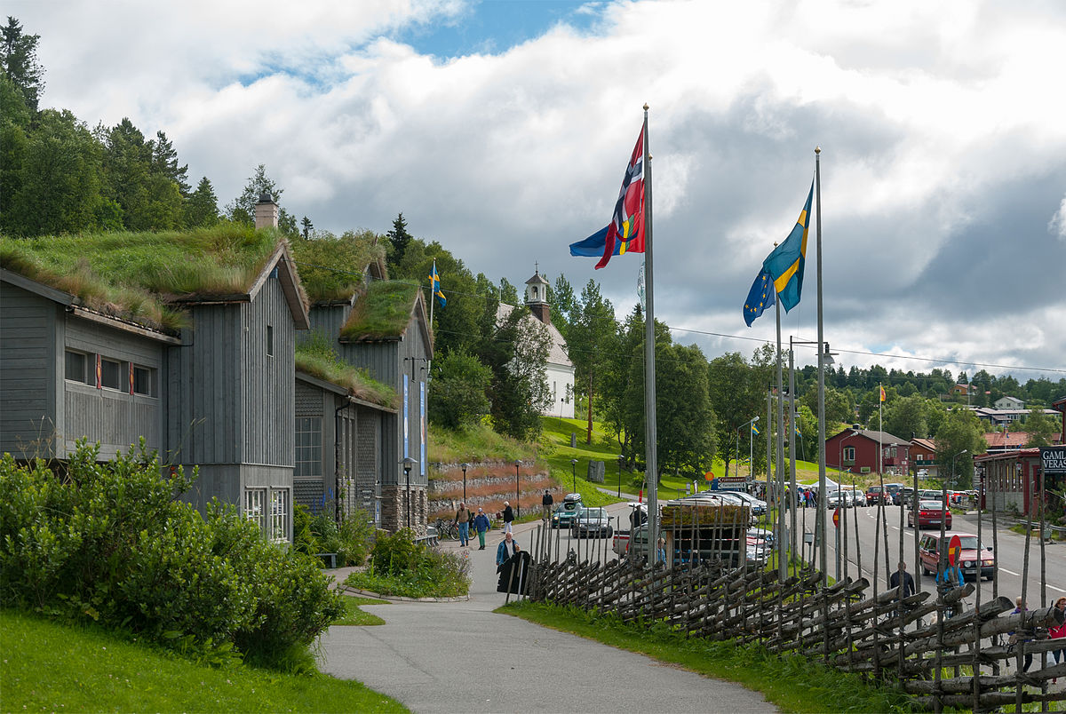 Gratis Dating Site Sverige Flen Rik - Senior Dejting Kristianstad