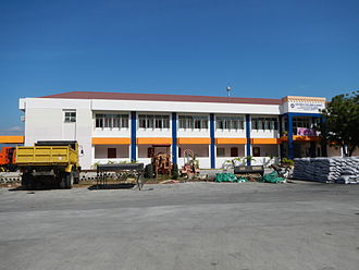 Department of Public Works and Highways (Philippines) - Candon, Ilocos Sur