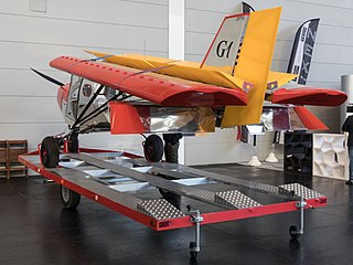 Zenith STOL CH 801 - WikiVividly