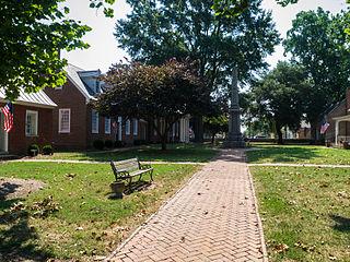 Gloucester County, Virginia U.S. county in Virginia