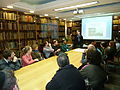 GLAM National Library of Israel Tour P1100263.JPG