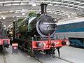GNR J52 0-6-0T 1247 (1899) Locomotion Shildon 29.06.2009 P6290019 (9989536976).jpg