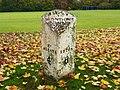 GOC Sandridge to Harpenden 063 Milepost (8224036301).jpg