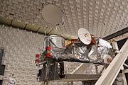 GPM in the EMI EMC Test Chamber