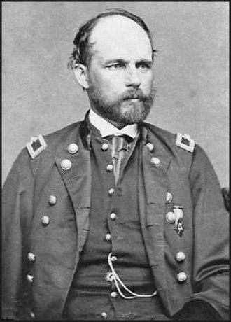 George J. Stannard - Brig. Gen. George Stannard