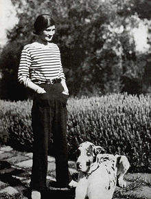 08be8c276307 Coco Chanel - Simple English Wikipedia, the free encyclopedia