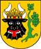 coat of arms of the city of Gadebusch