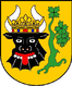 Coat of arms of Gadebusch