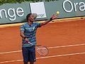 Gael Monfils - Roland-Garros 2013 - 003.jpg