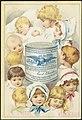 Gail Borden Eagle Brand Condensed Milk (front) - 8199978819.jpg