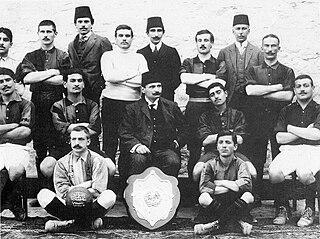 History of Galatasaray S.K.