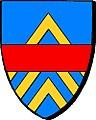 Galles. Monmouth. Blason.jpg