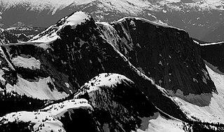 Gamuza Peak