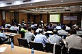 Ganga Singh Rautela - Presentation - Marketing of Museums - VMPME Workshop - Science City - Kolkata 2015-07-16 8982.JPG