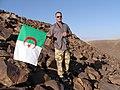 Gara Khanfoussa - Berg an der Gräberpiste - Algerien - panoramio (5).jpg