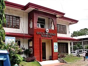 Garcia Hernandez, Bohol - Image: Garcia Hernandez Bohol 2