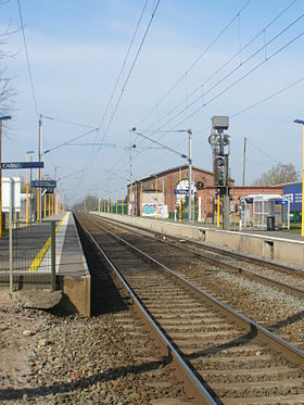 Image illustrative de l'article Gare de Cassel