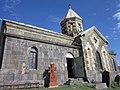 Gargar Saint Hovhannes church 02.jpg