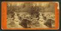 Garnet Pool, near Glen House, by Bates, Joseph L., 1806 or 7-1886.png