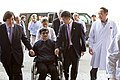 Gary Locke with Chen Guangcheng at US Embassy May 1, 2012.jpg