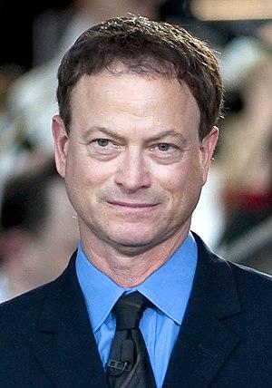 Gary Sinise - Sinise in 2011