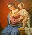 Gaspar de Crayer - Virgin and Child.JPG