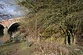 Gate by the pillbox - geograph.org.uk - 1186949.jpg