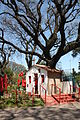 Gauchito Gil, Santuario, Parque Los Andes, Buenos Aires 1.jpg