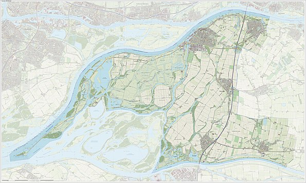 Gem-Werkendam-OpenTopo.jpg