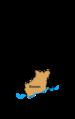 Gemeindekarte Steinen mit Ortsteilen - OT Steinen.png