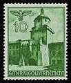 Generalgouvernement 1940 42 Krakauer Tor in Lublin.jpg