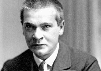 Austrian literature - Georg Trakl