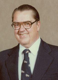 George Laurer American inventor