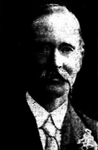 George Dunn (Australian politician) - Image: George Alexander Dunn