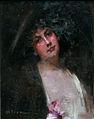 George Demetrescu Mirea - Printesa Aristizza Ghica.jpg