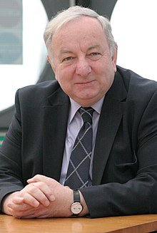 George Foulkes, Baron Foulkes of Cumnock - Wikipedia