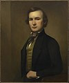 George Henry Durrie - George Henry Durrie Self-Portrait - NPG.71.5 - National Portrait Gallery.jpg