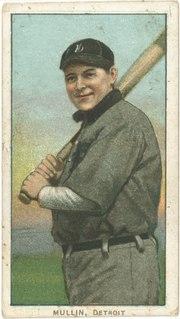 George Mullin (baseball) - Wikipedia