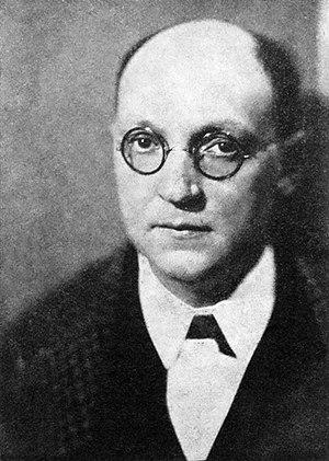 Duhamel, Georges (1884-1966)