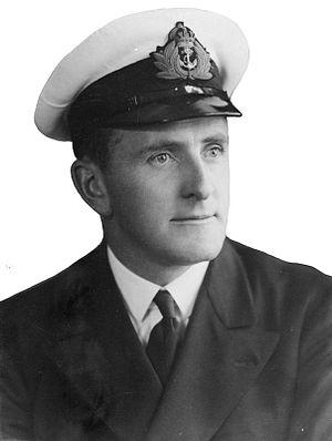 HMS Glowworm (H92) - Lieutenant Commander Gerard Broadmead Roope, awarded a posthumous Victoria Cross