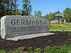Germanna Site