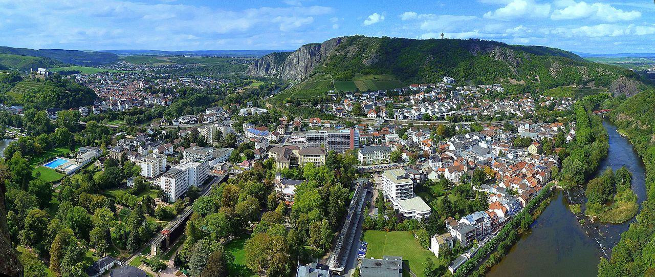 Bad Rotenfels Hotel
