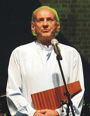 Gheorghe Zamfir - Image: Gheorghe Zamfir 10
