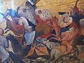 Gherardo starnina, battaglia orientale, inizio del Xv secolo 02.JPG