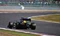 Giedo van der Garde Caterham 2013 Silverstone F1 Test 002.jpg