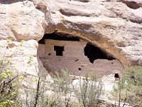 Gila Cliff Dwellings National Monument 12.JPG