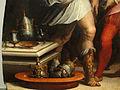 Giorgio vasari, lunettone, cena in casa del fariseo, 1544-45 ca., q1073, 02.JPG