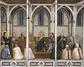 Giotto, Lower Church Assisi, Christ Among the Doctors 01.jpg